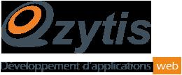 Logo Ozytis