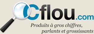 Logo Cflou