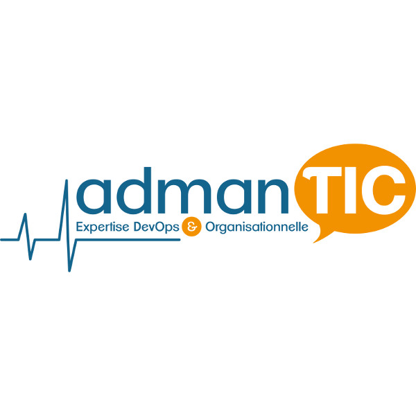 Logo AdmanTIC