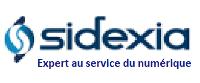 Logo Sidexia