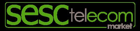 Logo Sesc Telecom