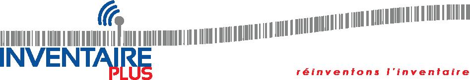 Logo Inventaire Plus