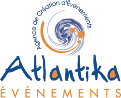 Logo Atlantika Evenements