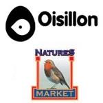 Logo Oiseaux - Gardif Oisillon