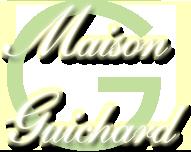 Logo Maison Guichard Traiteur