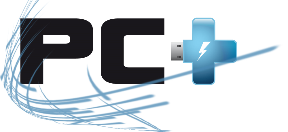 Logo Pc Plus
