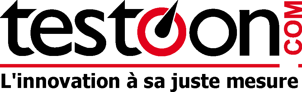 Logo Testoon