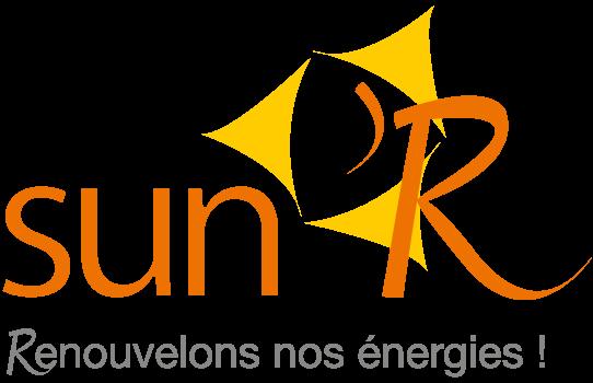 Logo Sun'R Groupe