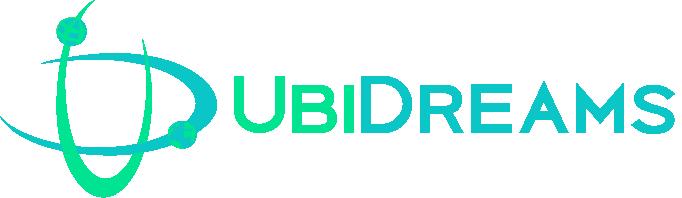 Logo Ubidreams