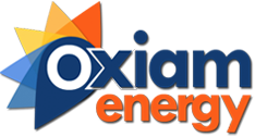 Logo Oxiam Energy