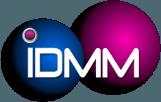 Logo Industrie Doloise de Micro-Mecanique