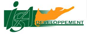 Logo Isa Interim