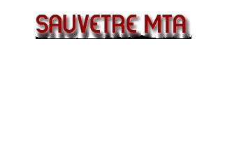 Logo Sauvetre MTA