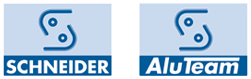 Logo Aluteam
