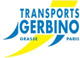 Logo Transports Gerbino