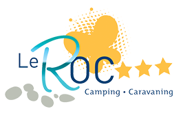 Logo Camping le Roc