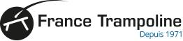 Logo France Trampoline