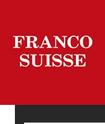 Logo Franco Suisse Batiment