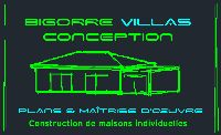 BIGORRE VILLAS CONCEPTION