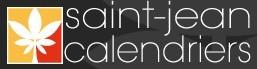 Logo Editions Saint Jean Calendriers