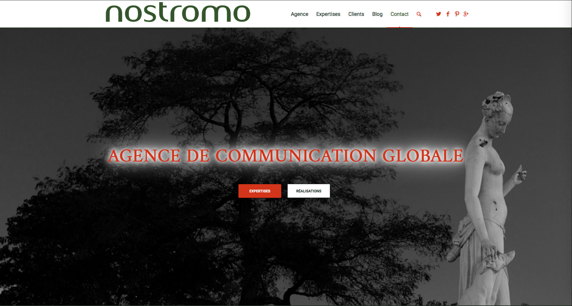 Logo Nostromo