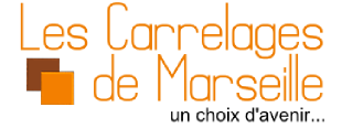 Logo Les Carrelages de Marseille