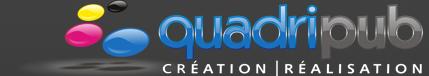 Logo Quadri Publicite