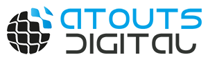 Logo Atouts Digital