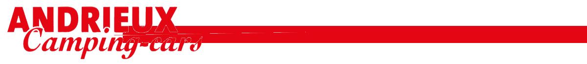 Logo SARL Andrieux Camping-Cars