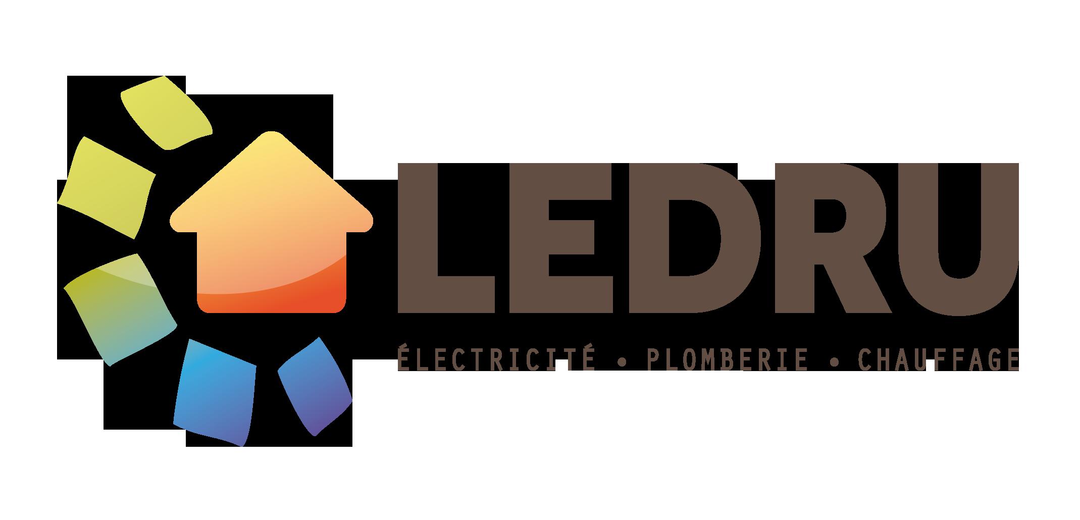 Logo SARL Christian Ledru
