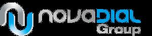 Logo Novadial