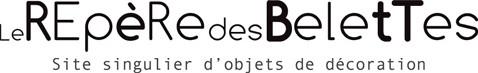 Logo Le Repere des Belettes
