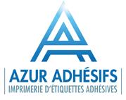 Logo Azur Adhesifs