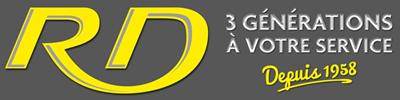 Logo Cabinet R Durand