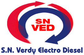 Logo Verdy Electro Diesel