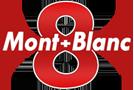 Logo Tv 8 Mont Blanc
