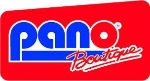 Logo PANOBOUTIQUE