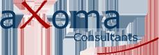 Logo Axoma Consultants