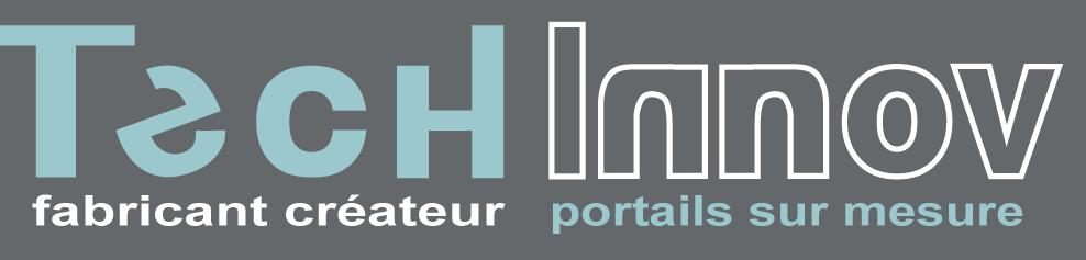 Logo Tech-Innov