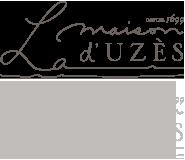 Logo Maison d'Uzes