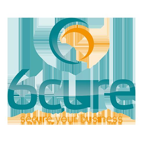 Logo 6Cure