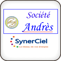 Logo Pierre Andres
