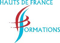 Logo Hauts de France Formations