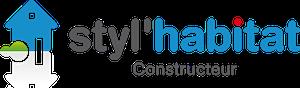 Logo Styl'Habitat