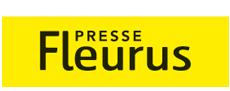 Logo Fleurus Presse