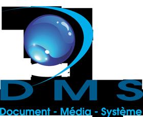Logo Document Media Systeme