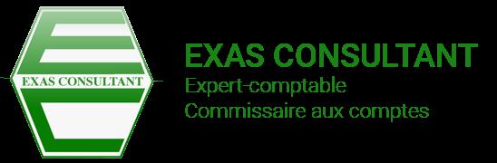 Logo Exas Consultant