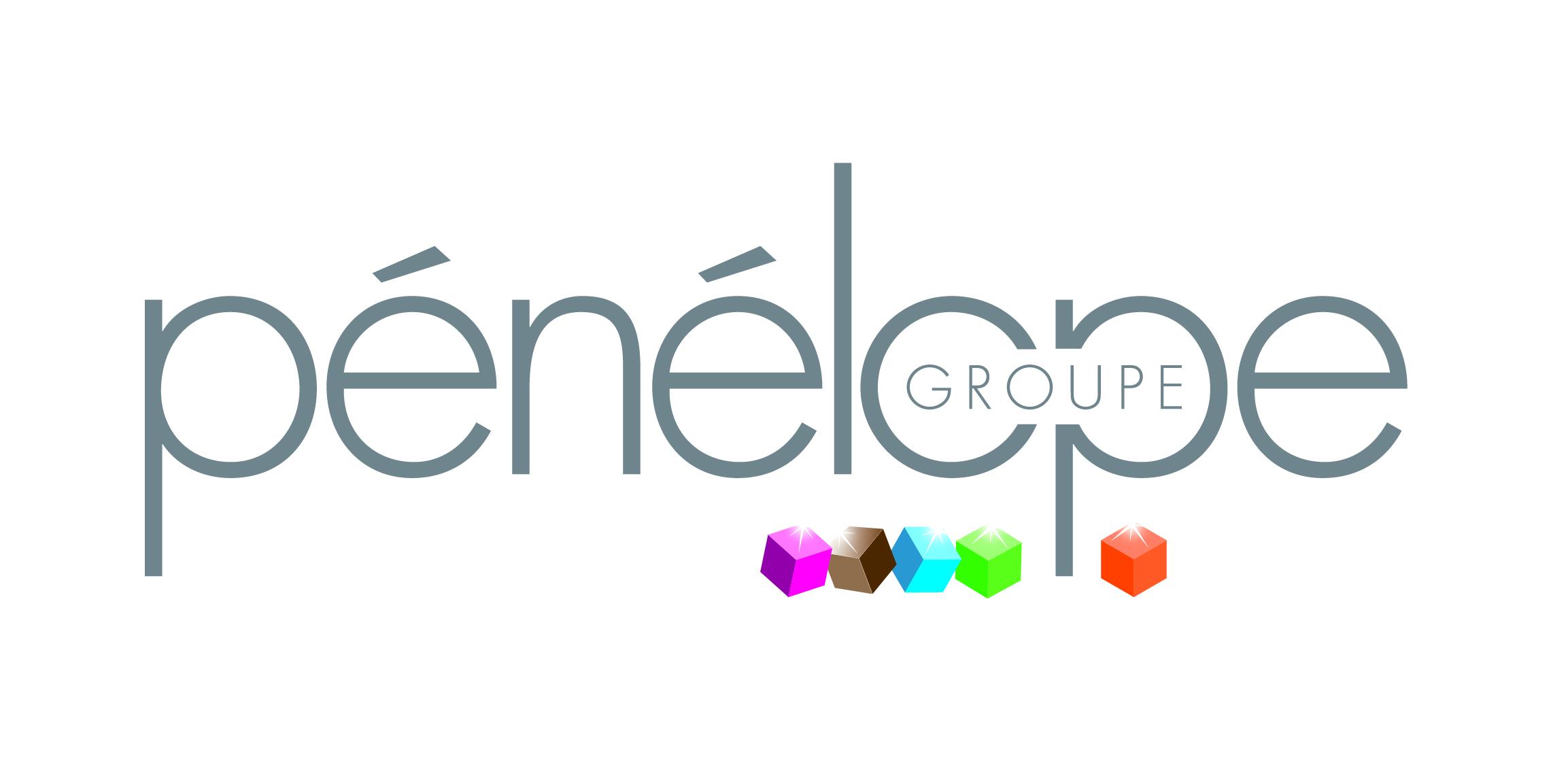 Logo Penelope Agency