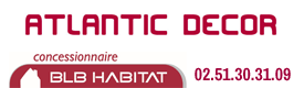 Logo Atlantic Decor
