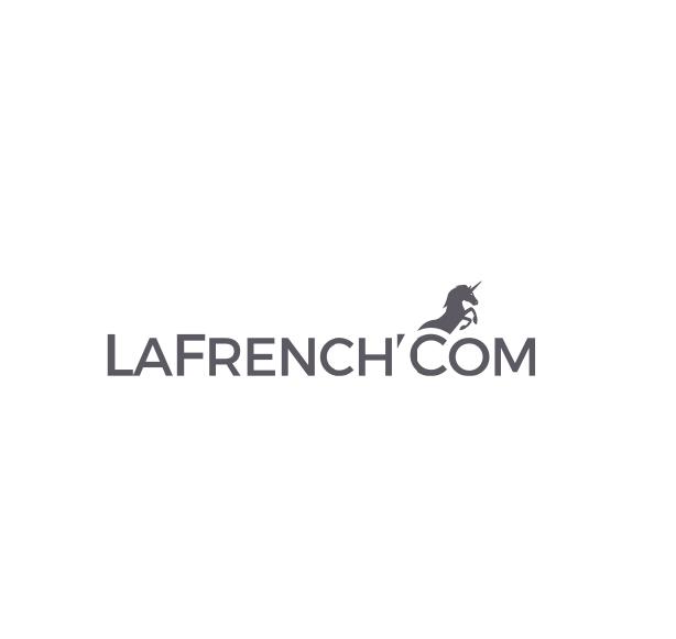 Logo Lafrenchcom